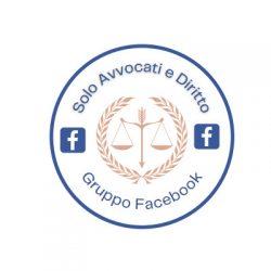 Solo Avvocati e Diritto